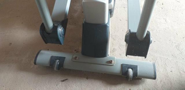 Elliptical Trainer magnetic - Foto 6