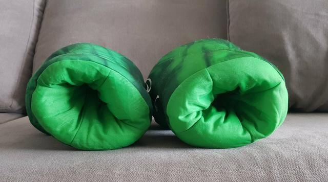 Luvas do Hulk - Foto 3
