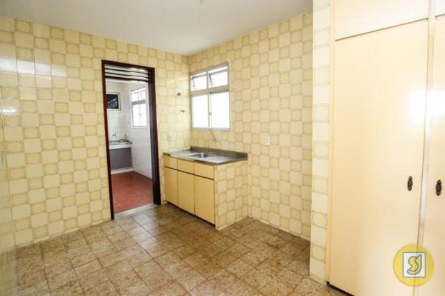 Apartamento para alugar com 2 dormitórios em Joaquim tavora, Fortaleza cod:19519 - Foto 8