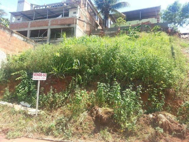 Terreno no Independência com planta arquitetônica para construção!