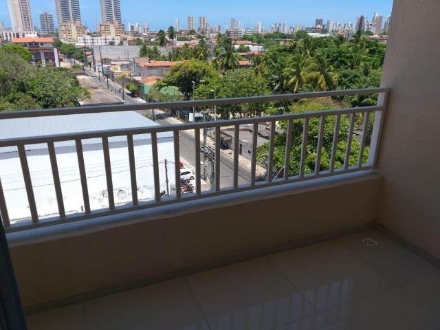 Apartamento com 3 quartos no Joaquim Távora - Foto 9