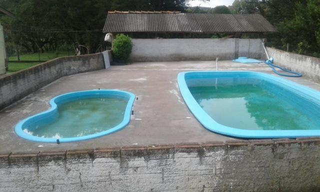 Vende-se chácara em Leão - Agudos do Sul (cód. A349 I) - Foto 4