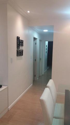 Vendo apartamento 4qts nascente 100m2 por 550.000,00! - Foto 7