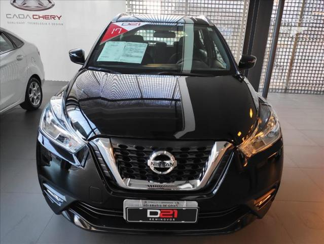 Nissan Kicks 1.6 16v sv Limited - Foto 3