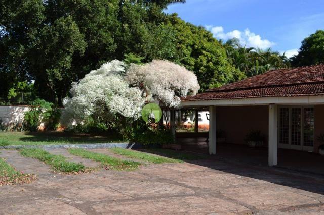 Chácara com 4 dormitórios à venda, 2450 m² por r$ 600.000 - condomínio estância beira rio  - Foto 4