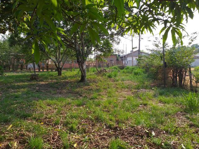 Vendo casa mista com terreno medindo 40×40 - Foto 3