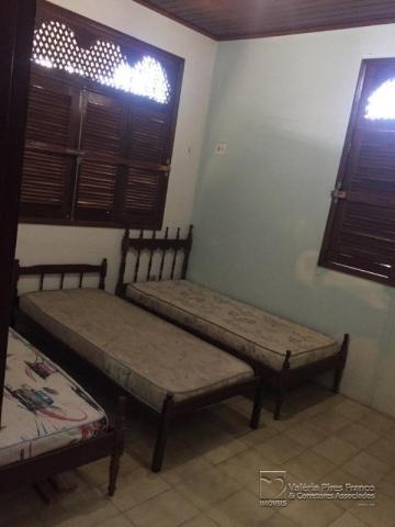 Casa à venda com 5 dormitórios em Salinas, Salinópolis cod:6528 - Foto 2