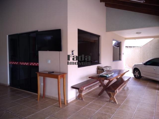 Casa à venda Centro - Porto Rico Paraná - Foto 18