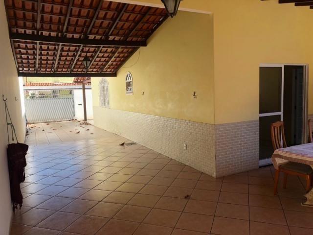 Casa linear 3qts, 1suíte, 4vgs, 200m² - Foto 2