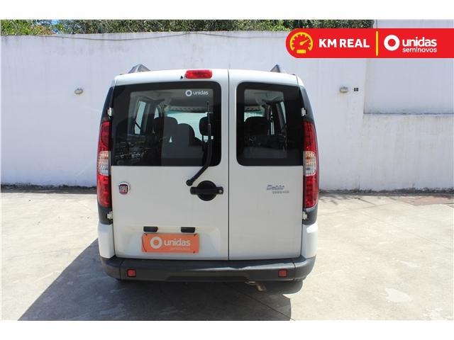 Fiat Doblo 1.8 mpi essence 16v flex 4p manual - Foto 6