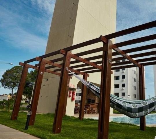 2 ou 3Dorm| 54 a 67m²| Melhor Residencial de Parnamirim| Financie pelo MCMV com Facilidade - Foto 4