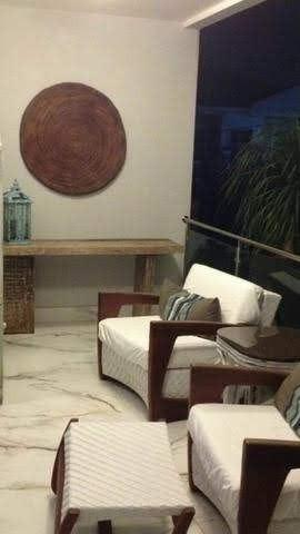 Casa - Bosque das Palmeiras - 310m² - 5 suítes - 4 vagas -SN - Foto 15