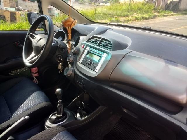 Honda Fit LX 2013 impecável - Foto 6