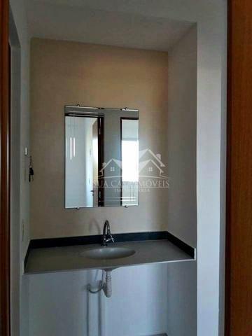 MG - Apartamento 2 Quartos com vista eterna para o Mar de Jacaraipe - Foto 6