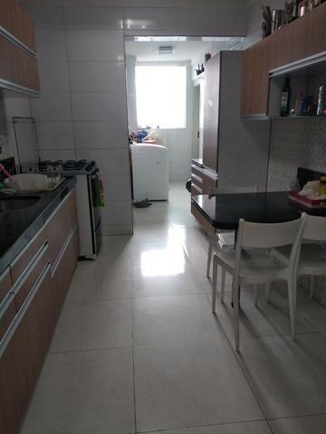 Jean Charles\Candeias: Beira-mar , 140m2 , 4 vagas cobertas - Foto 9