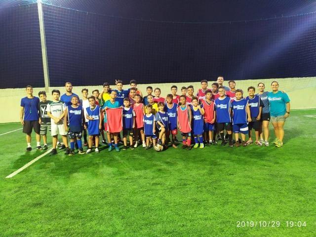 Escolinha de Futebol - Foto 3