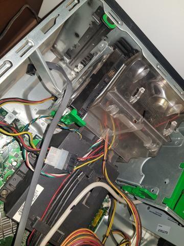 Cpu dual core com Placa de video (Leia a descrição) - Foto 4