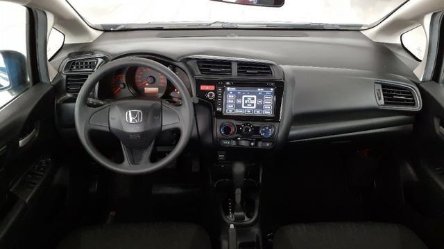 Honda Fit LX Automático 2014/2015 - Foto 10