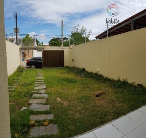 Casa, Messejana, Fortaleza-CE - Foto 3