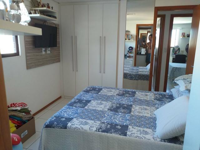 Apartamento Jatiuca 100m2 - Foto 4