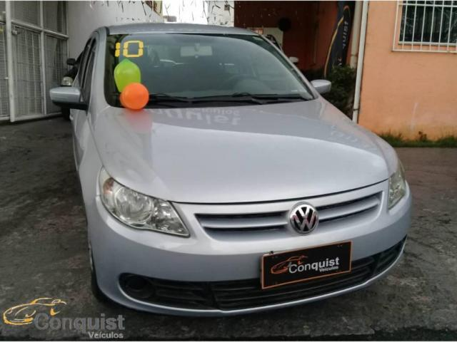 Volkswagen Gol 1.0 FLEX GV  - Foto 3