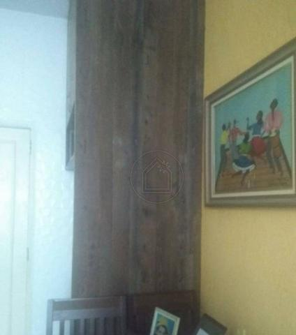 Apartamento com 1 dormitório à venda, 30 m² por R$ 290.000,00 - Glória - Rio de Janeiro/RJ - Foto 4