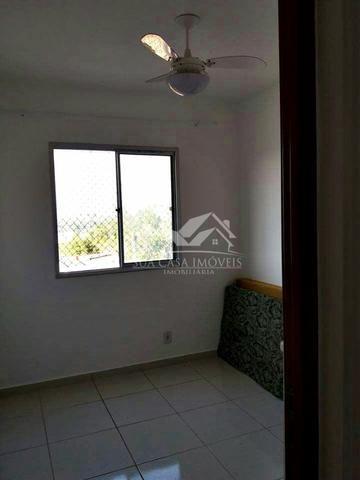 MG - Apartamento 2 Quartos com vista eterna para o Mar de Jacaraipe - Foto 3