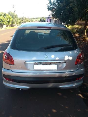 Vendo Peugeot 207 - Completo Ano 2010