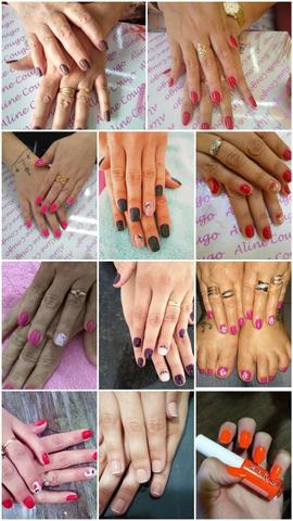 Bora embelezar as unhas?!