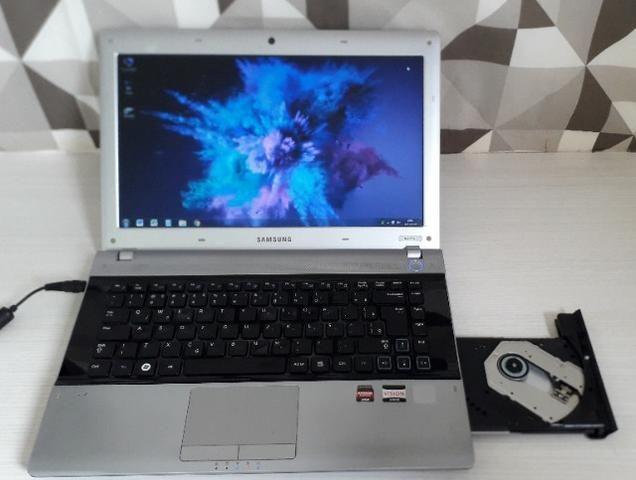 Notebook Samsung RV415 - Foto 3