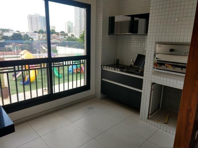 Apartamento no Edifício Villaggio siciliano 250 m2 4 mil