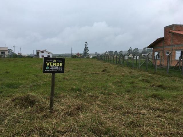 Terreno para venda em imbituba, alto arroio - Foto 4