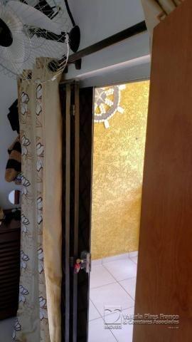 Casa de condomínio à venda com 3 dormitórios em Destacado, Salinópolis cod:7198 - Foto 11