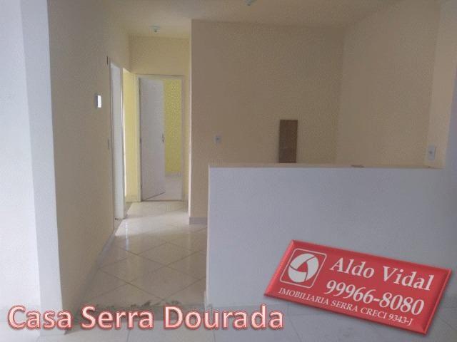 ARV 71 ? Casa ampla, 2Q, sala de star/jantar em Serra Dourada - Foto 12