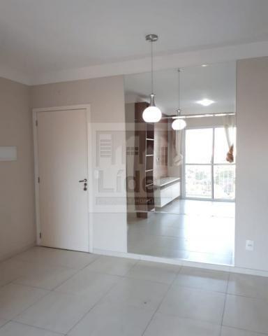 Apartamento localizado no Condomínio Cores da Índia- Caçapava SP - Foto 6