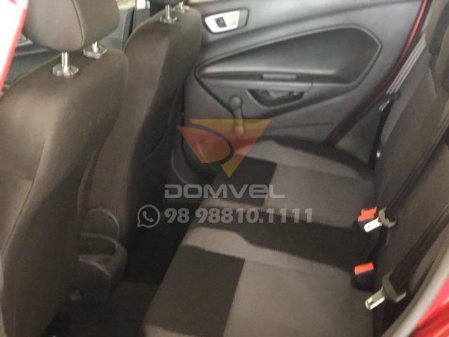 Ford Fiesta 1.6 SE 18/19 - Foto 7