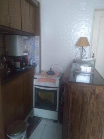Apartamento com 1 dormitório à venda, 30 m² por R$ 290.000,00 - Glória - Rio de Janeiro/RJ - Foto 10