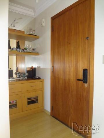 Apartamento à venda com 2 dormitórios em Vila nova, Novo hamburgo cod:17385 - Foto 2
