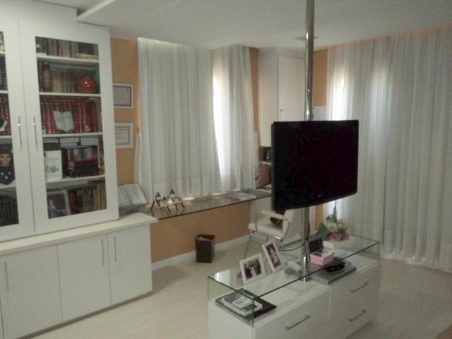 CA0597 - Casa duplex em condomínio com 3 suítes, 3 vagas e lazer no Eusébio - Foto 10