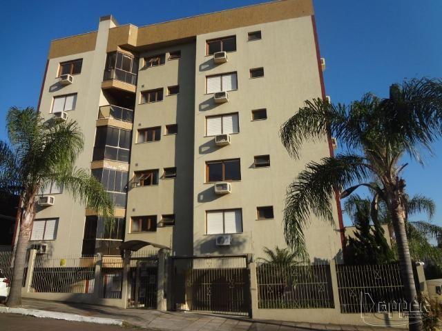 Apartamento à venda com 2 dormitórios em Vila nova, Novo hamburgo cod:17385