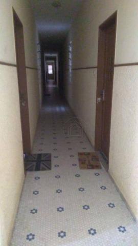 Apartamento com 1 dormitório à venda, 30 m² por R$ 290.000,00 - Glória - Rio de Janeiro/RJ - Foto 15