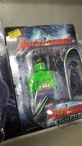 Justiceiros super-heróis - Foto 5