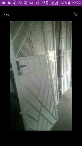Temos portas e janelas novas completas! - Foto 6