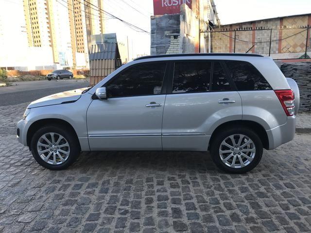 Grand Vitara 4x4 2014 (automático) - Foto 7