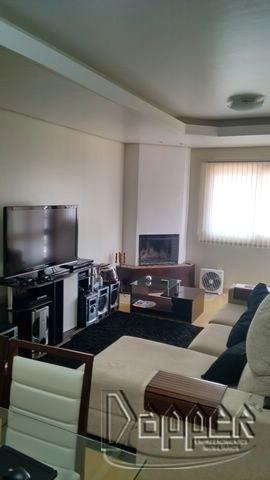 Apartamento à venda com 2 dormitórios em Pátria nova, Novo hamburgo cod:13415 - Foto 2