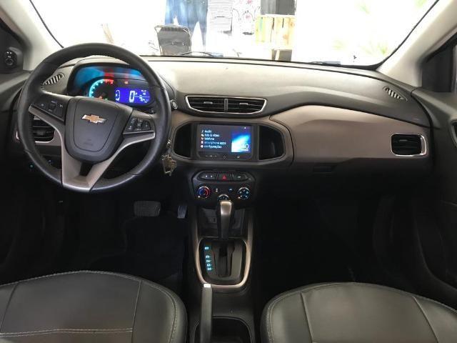 Prisma 2016 Ltz 1.4 Automático - Foto 4