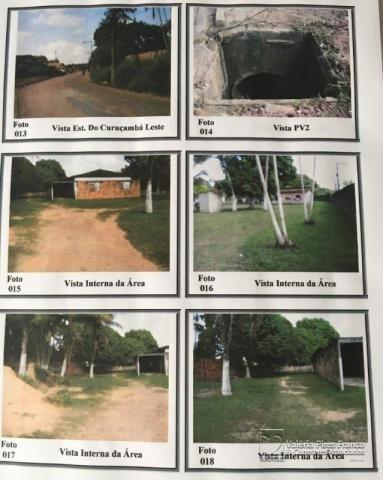 Terreno à venda em Maguari, Ananindeua cod:6833