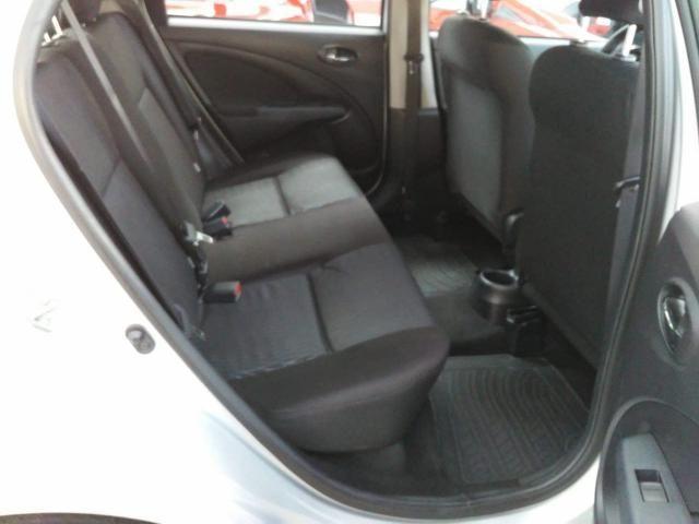 Toyota Etios 2017 1.3 X Hatch Flex - Foto 7