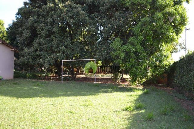 Chácara com 4 dormitórios à venda, 2450 m² por r$ 600.000 - condomínio estância beira rio  - Foto 8