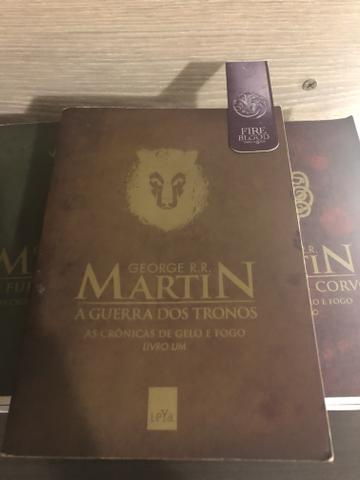 Box Game of Thrones - Foto 5